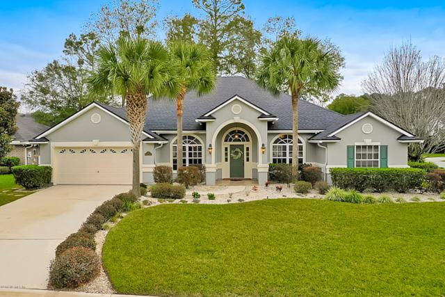 273 Sparrow Branch Cir, St Johns, FL 32259 (MLS #974570) :: Summit Realty Partners, LLC
