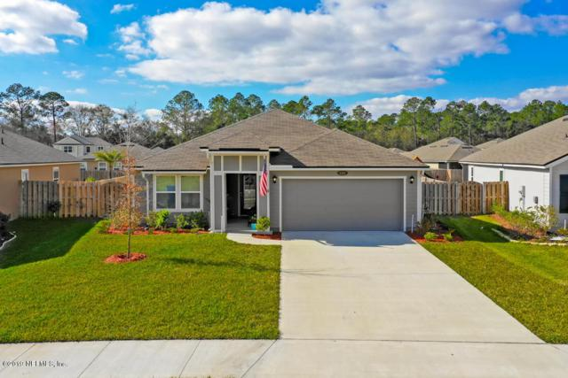 444 Colorado Springs Way, St Augustine, FL 32092 (MLS #974571) :: The Hanley Home Team