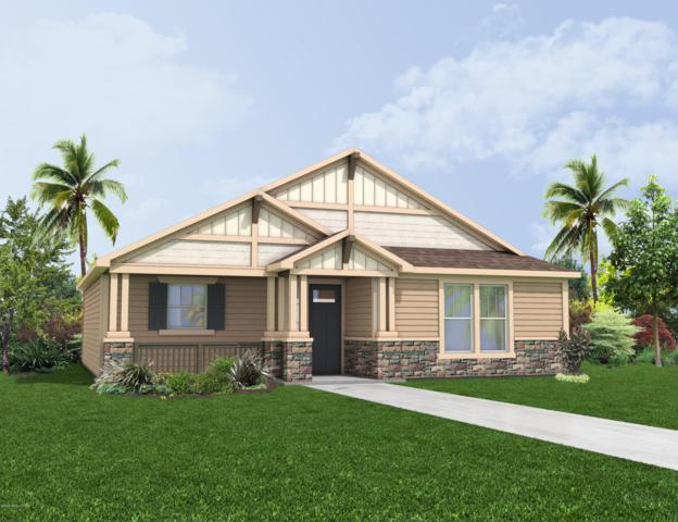 1226 Orange Branch Trl, St Johns, FL 32259 (MLS #974589) :: CenterBeam Real Estate