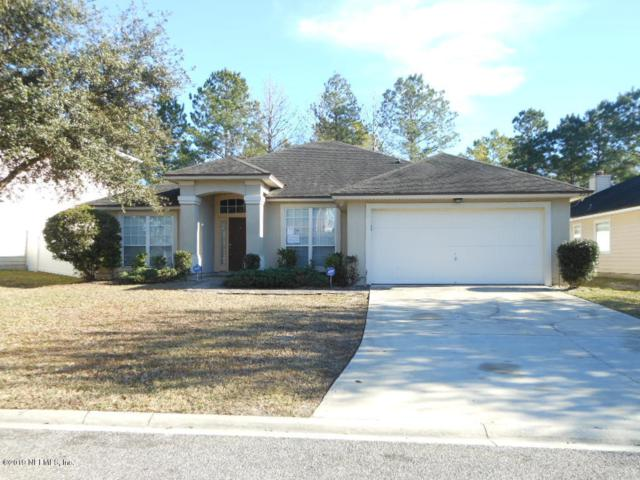 825 Stallion Way, Orange Park, FL 32065 (MLS #974594) :: CenterBeam Real Estate