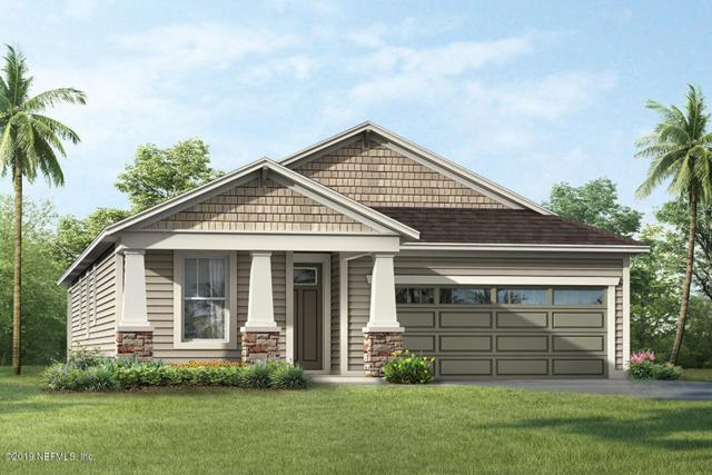 773 Kendall Crossing Dr, St Johns, FL 32259 (MLS #974597) :: The Hanley Home Team