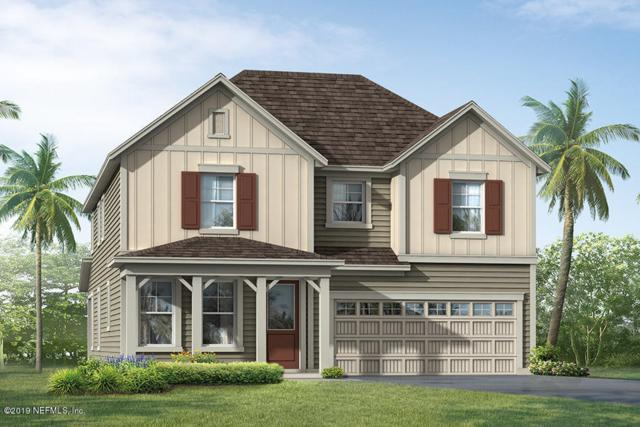 55 Tarkin Rd, St Johns, FL 32259 (MLS #974604) :: CenterBeam Real Estate