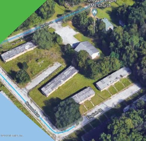 5533 Huwood Ave, Jacksonville, FL 32208 (MLS #974616) :: Berkshire Hathaway HomeServices Chaplin Williams Realty
