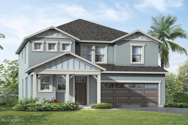 62 Tarklin Rd, St Johns, FL 32259 (MLS #974623) :: CenterBeam Real Estate