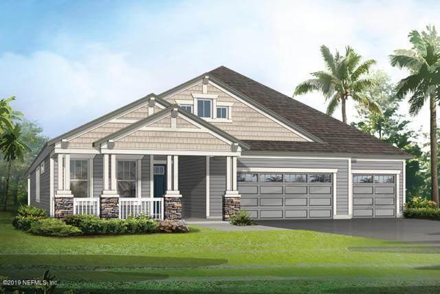 75 Rawlings Dr, St Johns, FL 32259 (MLS #974633) :: Ancient City Real Estate