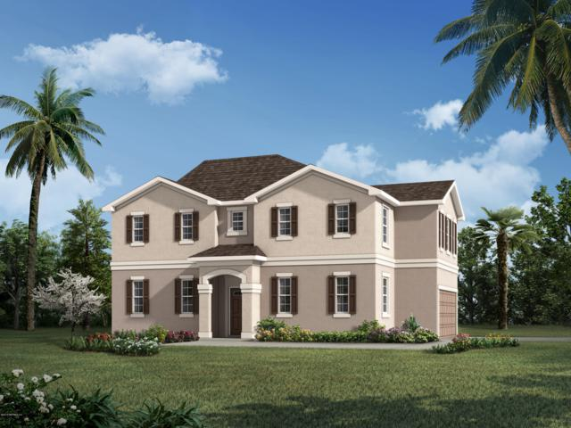 106 Ruskin Dr, St Johns, FL 32259 (MLS #974638) :: Ancient City Real Estate