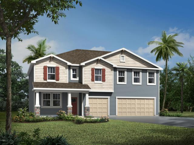 699 Narrowleaf Dr, St Johns, FL 32259 (MLS #974642) :: CenterBeam Real Estate