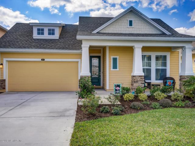 247 Paradise Valley Dr, Ponte Vedra, FL 32081 (MLS #974649) :: Young & Volen | Ponte Vedra Club Realty