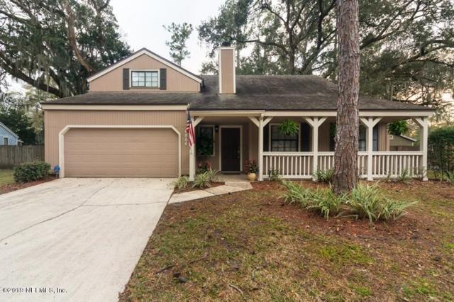 4864 Trumbull Pl, Jacksonville, FL 32257 (MLS #974654) :: The Hanley Home Team