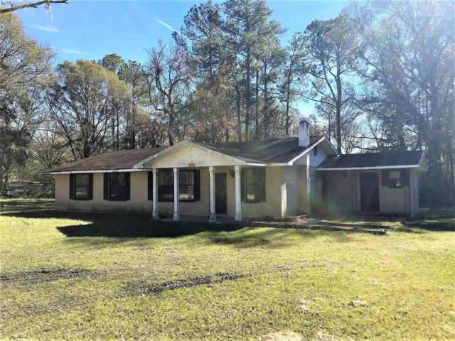 4870 179TH St, Starke, FL 32091 (MLS #974655) :: EXIT Real Estate Gallery