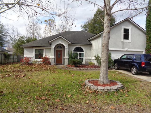 1921 Belhaven Dr, Orange Park, FL 32065 (MLS #974656) :: CenterBeam Real Estate