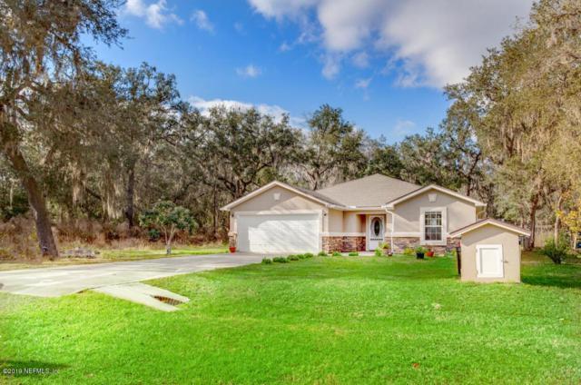 222 Landmark Ave, Satsuma, FL 32189 (MLS #974671) :: The Hanley Home Team