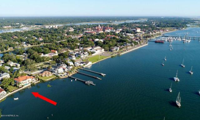 125 Marine St, St Augustine, FL 32084 (MLS #974679) :: Ancient City Real Estate