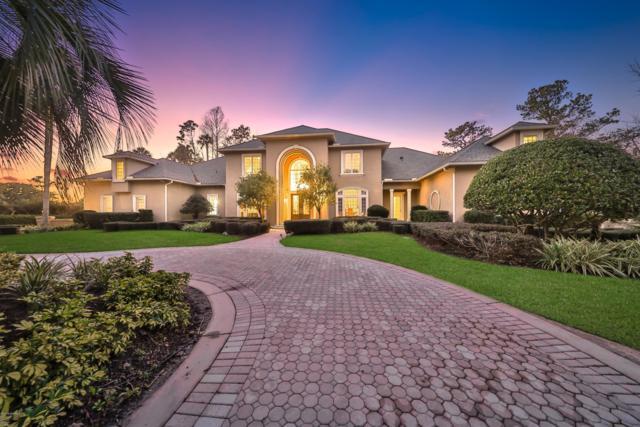 7230 Oakmont Ct, Ponte Vedra Beach, FL 32082 (MLS #974693) :: Ponte Vedra Club Realty | Kathleen Floryan