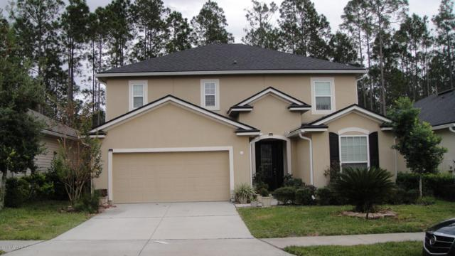 496 Glendale Ln, Orange Park, FL 32065 (MLS #974694) :: The Hanley Home Team