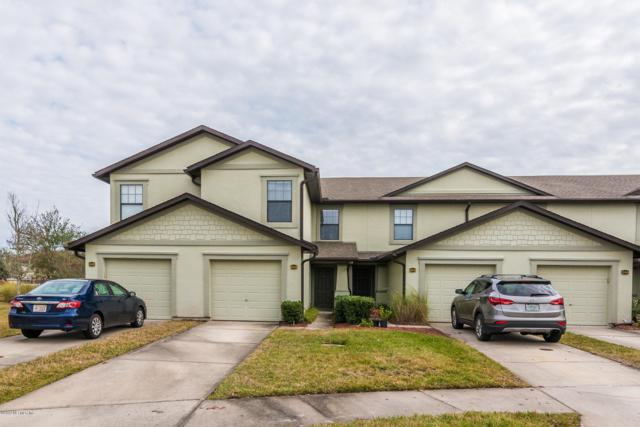 262 Syrah Way, St Augustine, FL 32084 (MLS #974696) :: Berkshire Hathaway HomeServices Chaplin Williams Realty