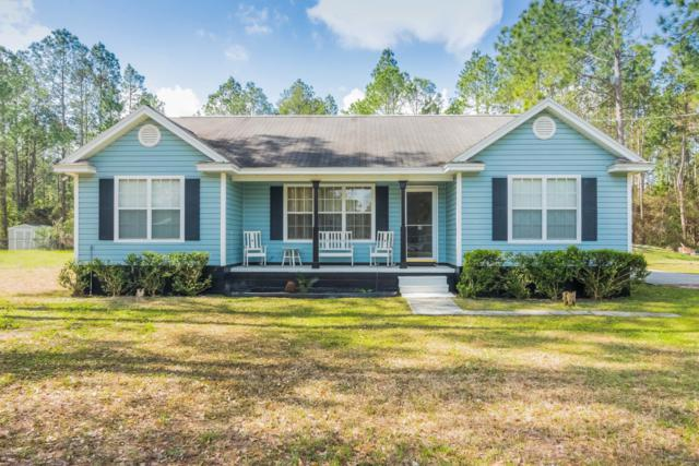 6345 Armstrong Rd, Elkton, FL 32033 (MLS #974703) :: Berkshire Hathaway HomeServices Chaplin Williams Realty