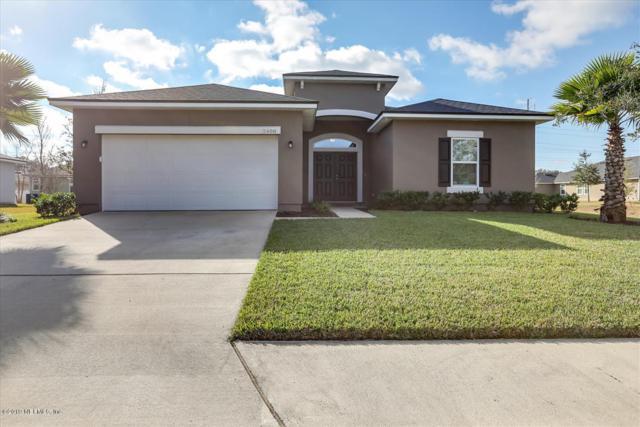 2400 Caney Oaks Dr, Jacksonville, FL 32218 (MLS #974711) :: Florida Homes Realty & Mortgage