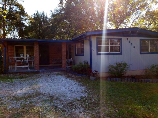 7936 Hare Ave, Jacksonville, FL 32211 (MLS #974718) :: The Hanley Home Team