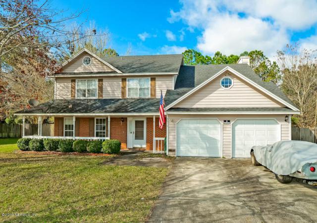 3371 Deerfield Pointe Dr, Orange Park, FL 32073 (MLS #974722) :: CenterBeam Real Estate