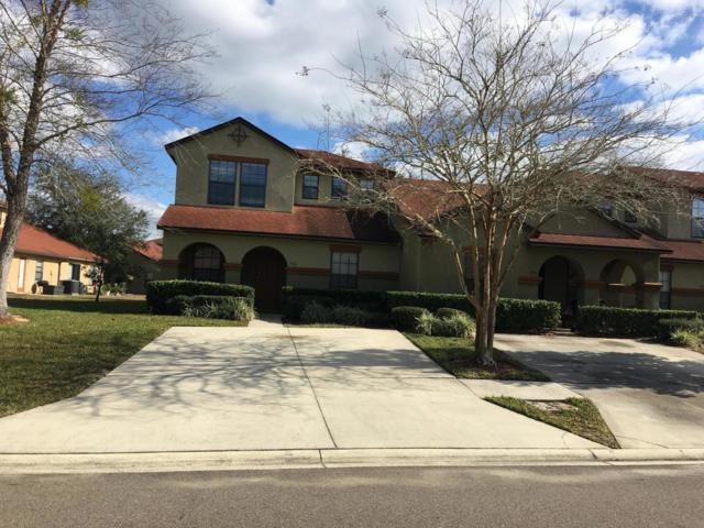 356 Redwood Ln, Jacksonville, FL 32259 (MLS #974725) :: CenterBeam Real Estate