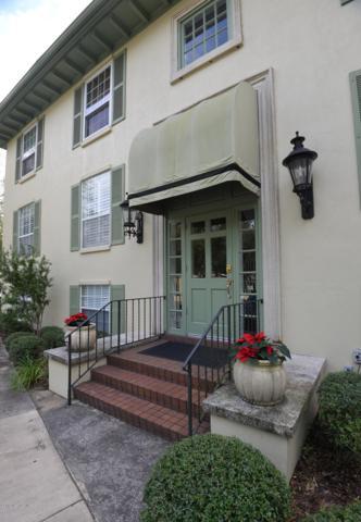 4300 Lakeside Dr #12, Jacksonville, FL 32210 (MLS #974728) :: EXIT Real Estate Gallery