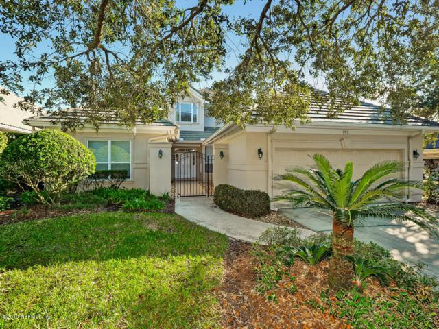 152 Laurel Ln, Ponte Vedra Beach, FL 32082 (MLS #974739) :: The Edge Group at Keller Williams