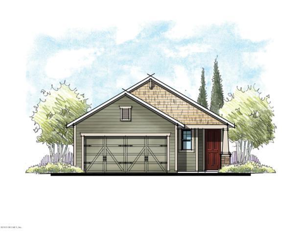 48 Mosaic Park Ave, St Augustine, FL 32092 (MLS #974753) :: Ancient City Real Estate