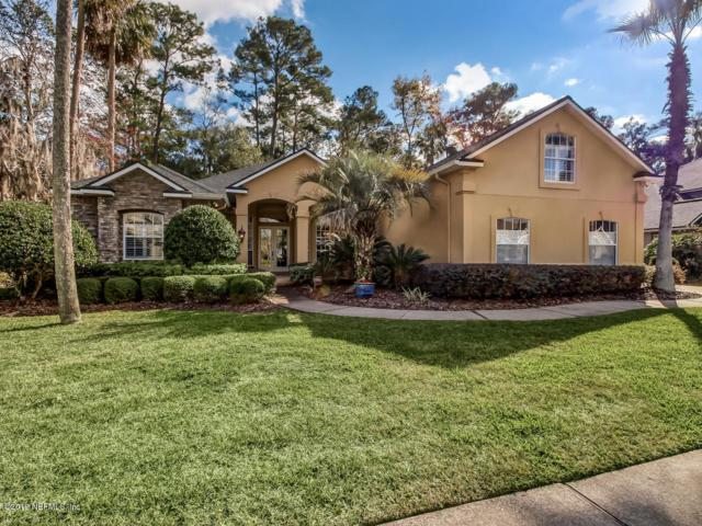 388 Clearwater Dr, Ponte Vedra Beach, FL 32082 (MLS #974759) :: The Hanley Home Team