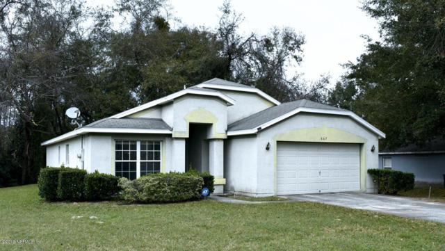 667 Cherry Bark Dr N, Jacksonville, FL 32218 (MLS #974761) :: Ponte Vedra Club Realty | Kathleen Floryan