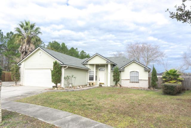 2330 Casablanca Ct, Middleburg, FL 32068 (MLS #974762) :: CenterBeam Real Estate