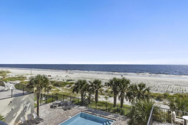 601 1ST St S 3F, Jacksonville Beach, FL 32250 (MLS #974763) :: CrossView Realty