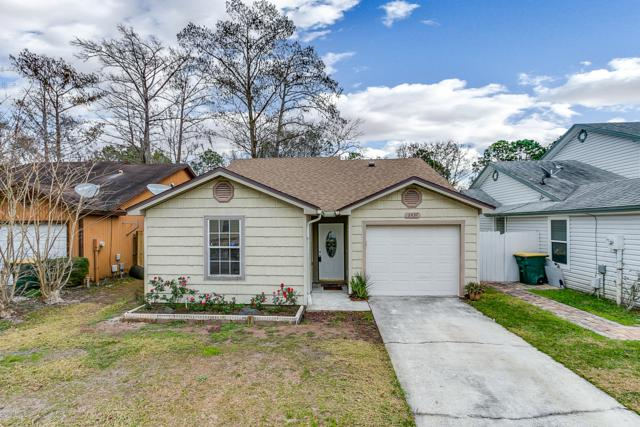 2437 Wattle Tree Rd E, Jacksonville, FL 32246 (MLS #974768) :: Ponte Vedra Club Realty   Kathleen Floryan