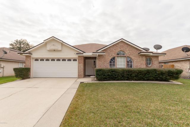 7822 Springtime Ln, Jacksonville, FL 32221 (MLS #974771) :: Ancient City Real Estate