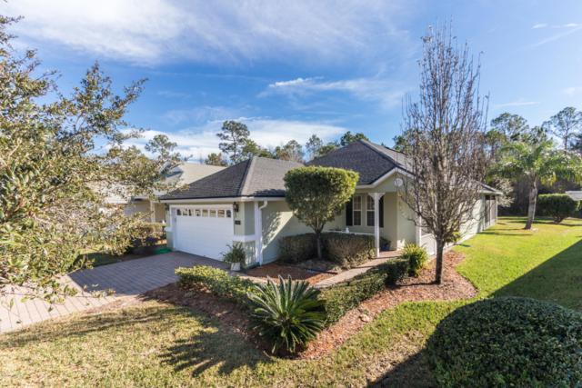 718 Copperhead Cir, St Augustine, FL 32092 (MLS #974786) :: Ponte Vedra Club Realty | Kathleen Floryan