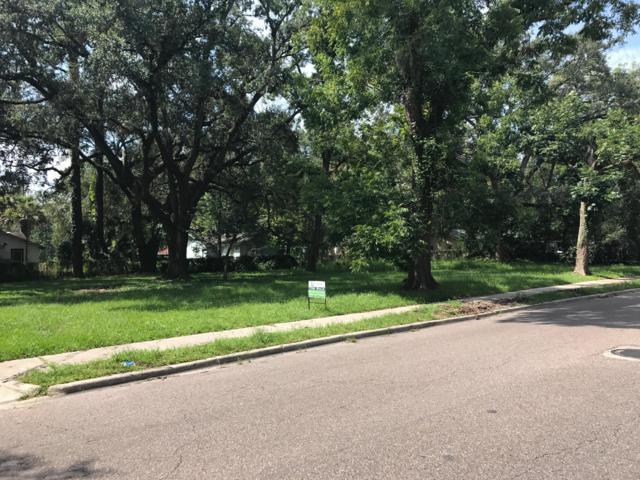 2300 Commonwealth Ave, Jacksonville, FL 32209 (MLS #974788) :: CrossView Realty