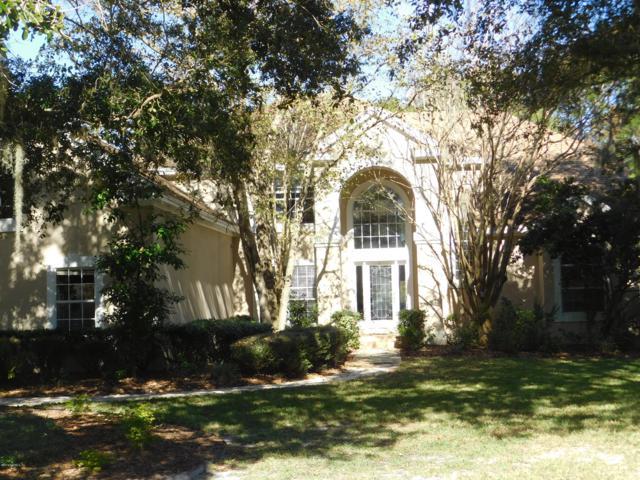 8233 Bay Tree Ln, Jacksonville, FL 32256 (MLS #974791) :: Ancient City Real Estate