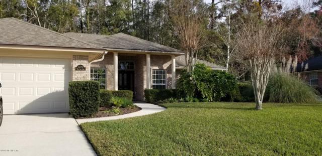 1499 Wild Iris Ln, Fleming Island, FL 32003 (MLS #974798) :: EXIT Real Estate Gallery