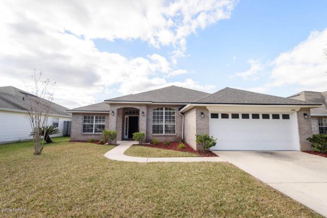 4096 White Bark Plantation Dr, Middleburg, FL 32068 (MLS #974800) :: CenterBeam Real Estate