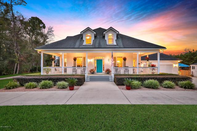 1525 Wild Fern Dr, Fleming Island, FL 32003 (MLS #974804) :: CenterBeam Real Estate