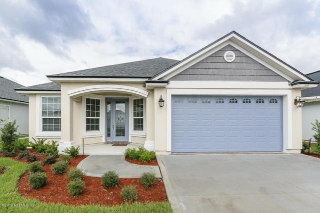 3835 Arbor Mill Cir, Orange Park, FL 32065 (MLS #974806) :: Ancient City Real Estate