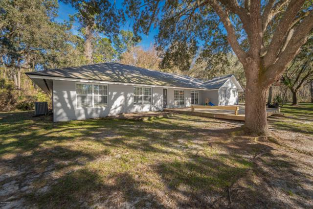 8250 Cr 208, St Augustine, FL 32092 (MLS #974808) :: EXIT Real Estate Gallery