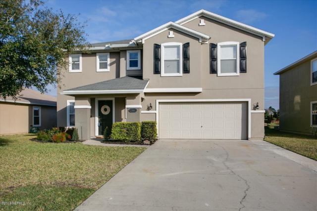 148 Straw Pond Way, St Augustine, FL 32092 (MLS #974819) :: Ancient City Real Estate
