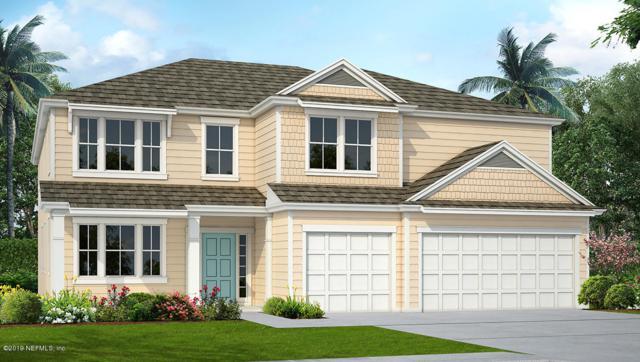 821 Montague Dr, St Johns, FL 32259 (MLS #974820) :: EXIT Real Estate Gallery