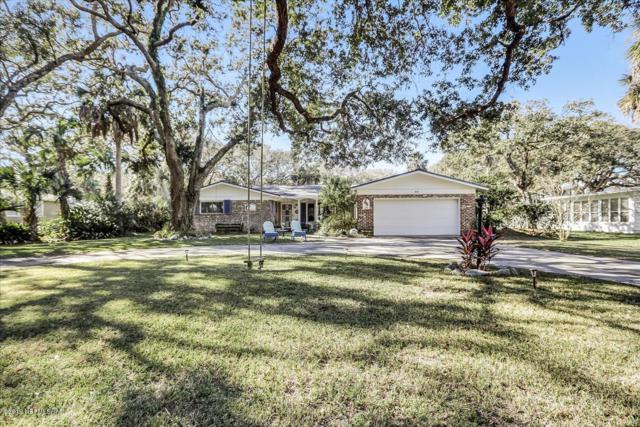 56 San Juan Dr, Ponte Vedra Beach, FL 32082 (MLS #974825) :: CenterBeam Real Estate