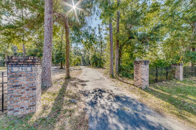 290 Broward Rd, Jacksonville, FL 32218 (MLS #974827) :: Ancient City Real Estate