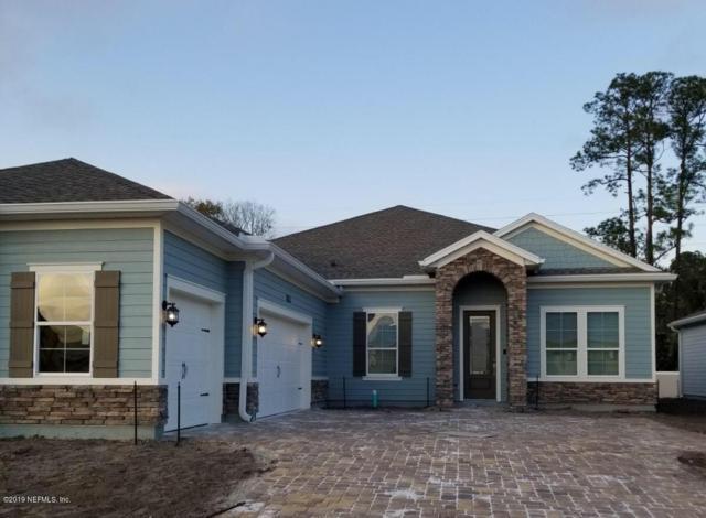 201 Renwick Pkwy, St Augustine, FL 32095 (MLS #974830) :: Ancient City Real Estate