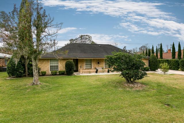2896 Circle Ridge Dr, Orange Park, FL 32065 (MLS #974838) :: Florida Homes Realty & Mortgage