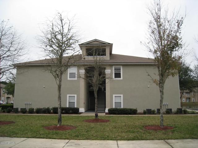 6100 Maggies Cir #110, Jacksonville, FL 32244 (MLS #974851) :: The Hanley Home Team