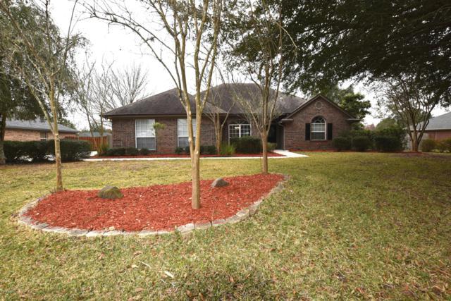 3376 Chimney Dr, Middleburg, FL 32068 (MLS #974865) :: EXIT Real Estate Gallery